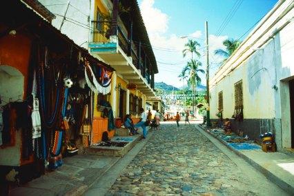 Copan Ruinas, Honduras, North America