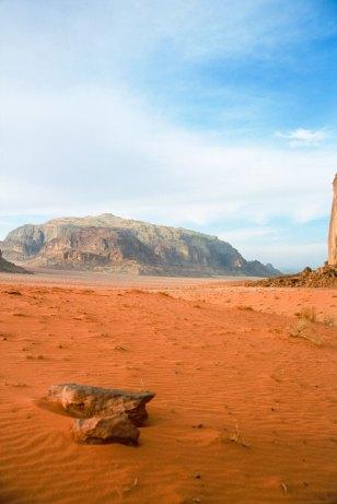 Wadi Rum, Jordan, Asia