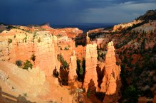 Fairyland, Bryce Canyon