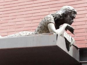 Anne Frank in Gràcia