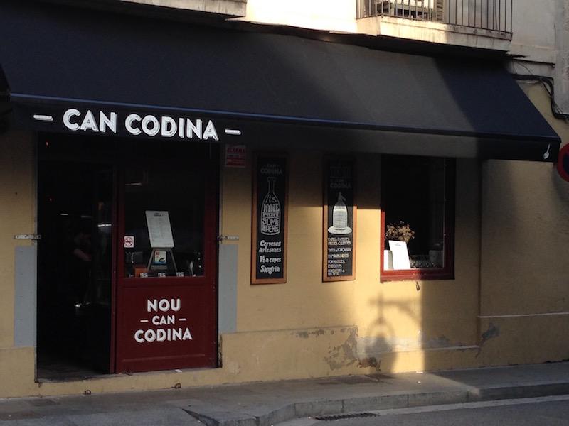Nou Can Codina, Gràcia, Barcelona