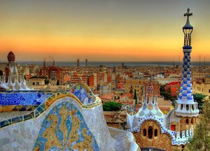 La Salut, Barcelona