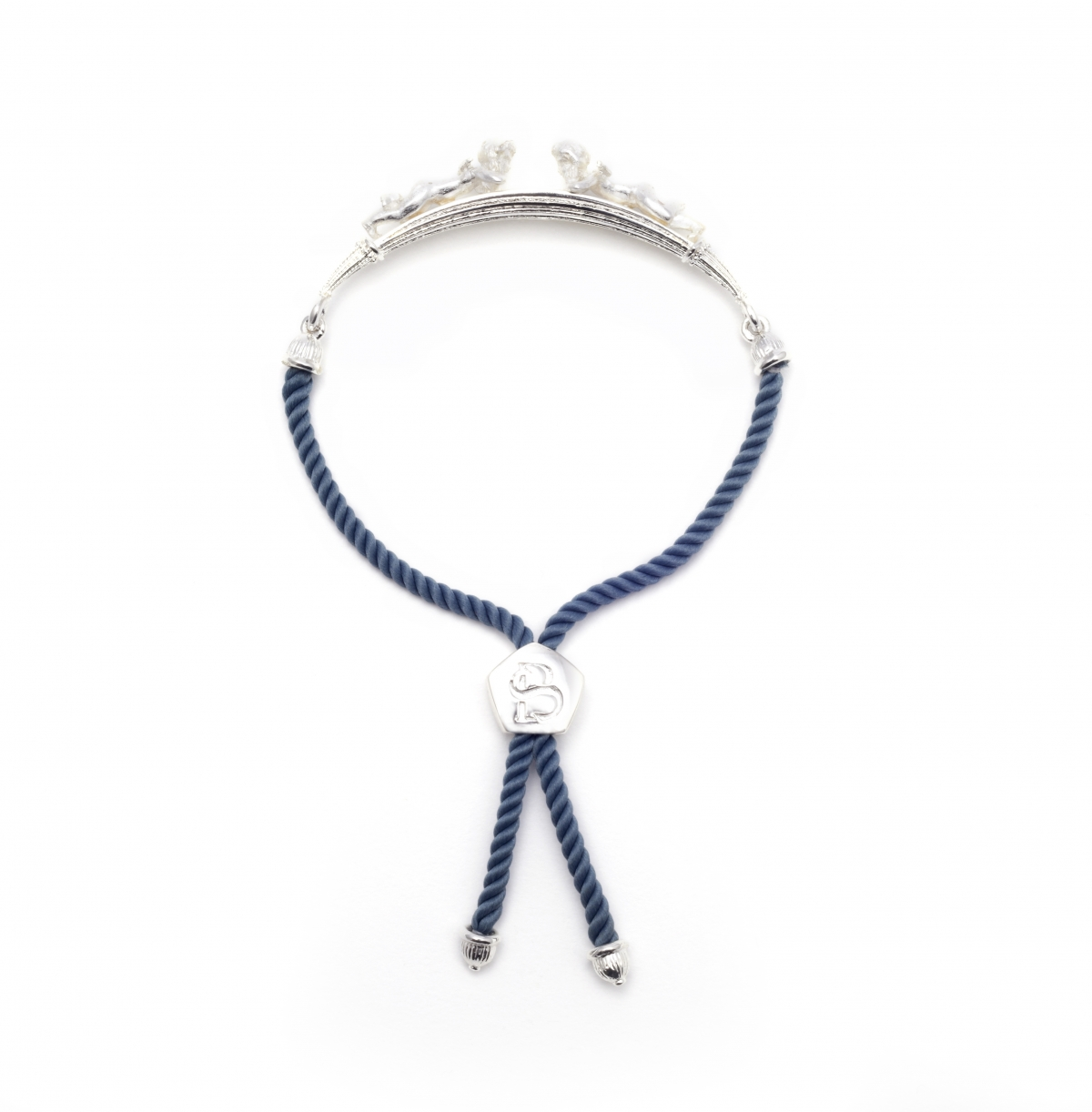 Cherub Friendship Bracelet