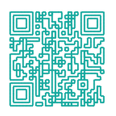 Edit a QR Code Image with Adobe Illustrator
