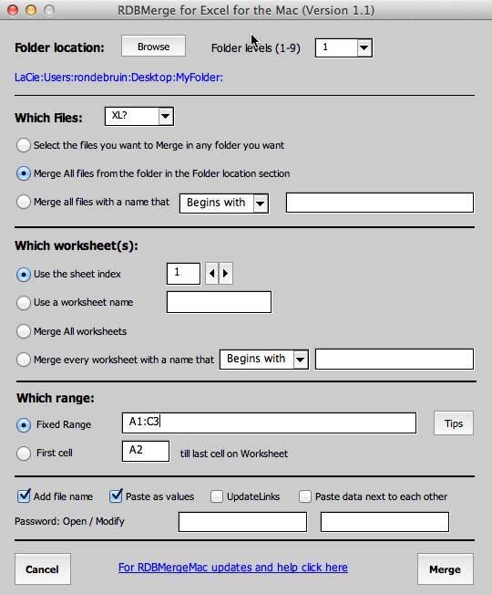 Merge Cells In Excel Mac : merge, cells, excel, Software, Merge, Excel, Workbooks, Billtree