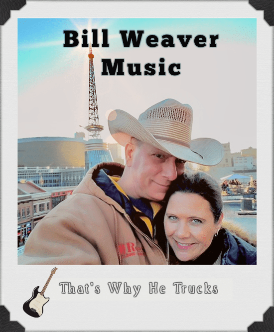 Bill Weaver Music