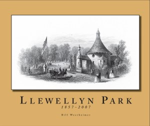 Llewellyn Park soft cover