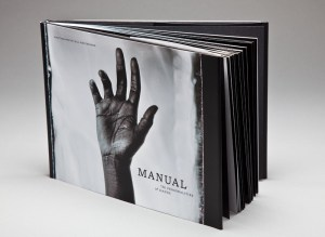 Manual front cover