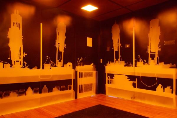 This Darkroom's Gone to Heaven (2012)