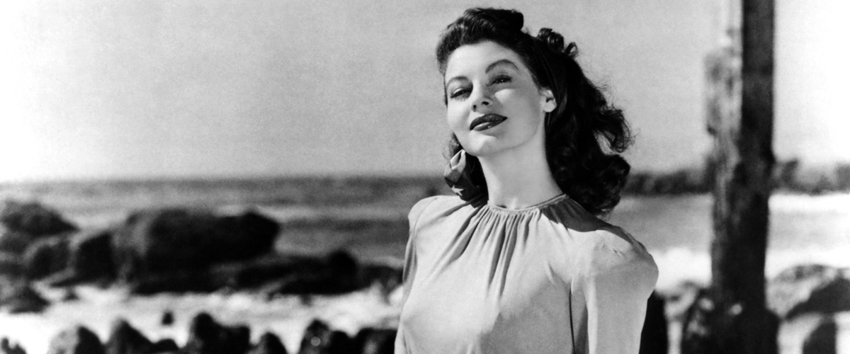 The Combustible Ava Gardner