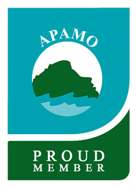 Proud Member of APAMO