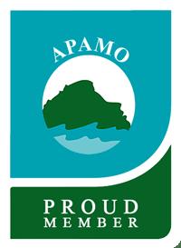 Proud Member of APAMO