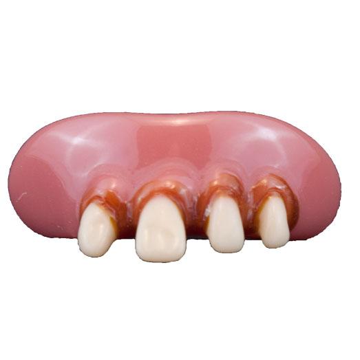 Snaggletooth Teeth