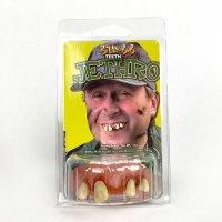 Jethro Teeth