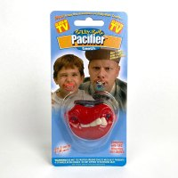 Lil King Pacifier