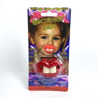 Broadway Baby Pacifier