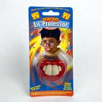 Lil Professor Pacifier