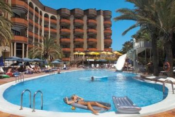 Gran Can Hotel Neptuno