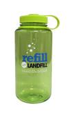 The Best Bottled Water: Fiji?