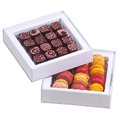 Free Shipping from La Maison RICHART: The Best Chocolates and Macarons