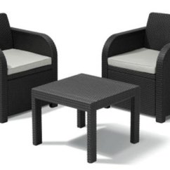 Rattan Garden Chairs And Table Convert Office Chair To Stool Furniture Accessories Tables
