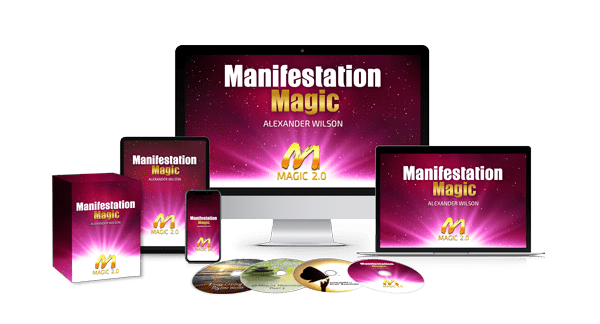 get manifestation Magic