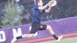 ultimate frisbee philly pro