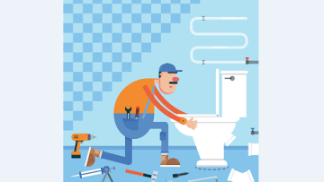 What's That Gurgling? | St. Pete Plumber