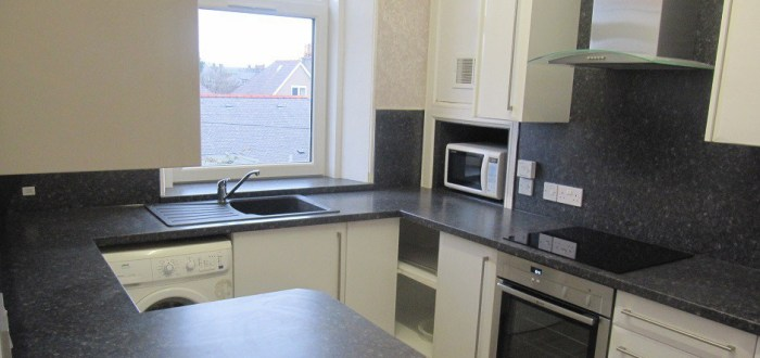 image for Kitchen Design, Supply And Installation Of The Crown Lifestyle  range. By Billy Walker Joinery Services Ltd, Fraserburgh, Aberdeenshire.