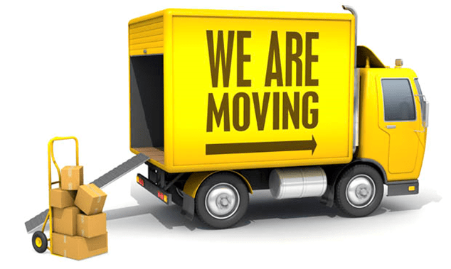 image for We Are Moving. By Billy Walker Joinery Services Ltd, Fraserburgh, Aberdeenshire.