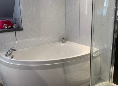 image for Bathroom Design, Supply And Installation Of The Bathroom Revamp 1. By Billy Walker Joinery Services Ltd, Fraserburgh, Aberdeenshire.