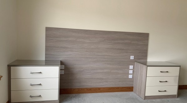 image for Bedroom Design, Supply And Installation Of The Crown Bedroom 1. By Billy Walker Joinery Services Ltd, Fraserburgh, Aberdeenshire.