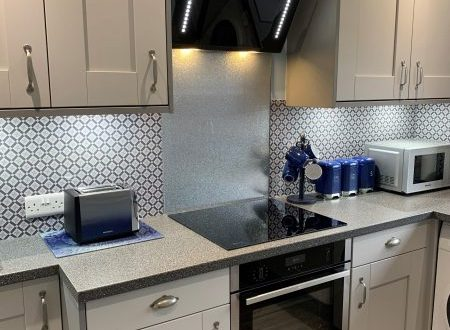 image for Kitchen Design, Supply And Installation Of The Crown Kitchen 7. By Billy Walker Joinery Services Ltd, Fraserburgh, Aberdeenshire.