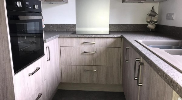 image for Kitchen Design, Supply And Installation Of The Crown Kitchen 8. By Billy Walker Joinery Services Ltd, Fraserburgh, Aberdeenshire.