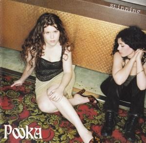 Pooka - Spinning