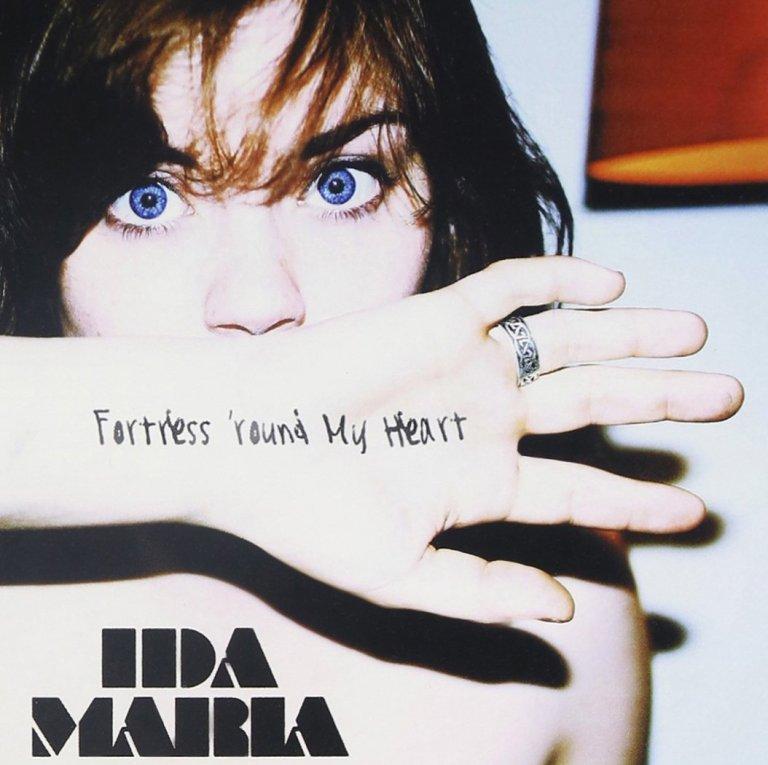 Ida Maria - Fortress Round My Heart