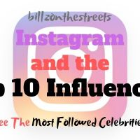 Top 10 Most Followed Celebrity on Instagram