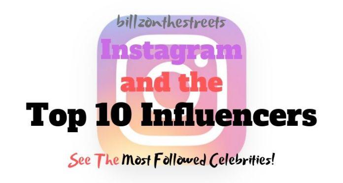 Most followed celebrity on Instagram