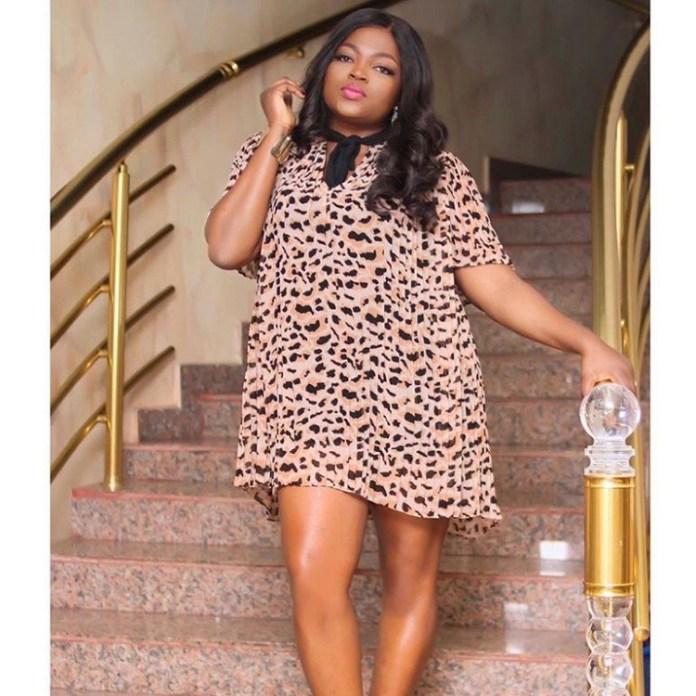 #4 most followed Nigerian celebrity on Instagram