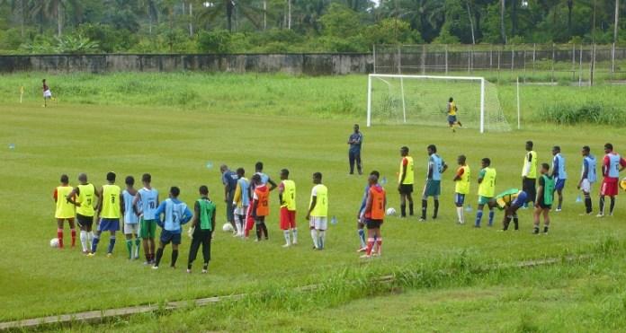 Best 5 Football Academies in Nigeria