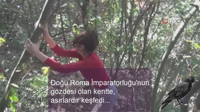 dogu roma imparatorlugunun gozdesi olan kentte asirlardir kesfedilmeyi bekleyen cevher 1 fohsqwwi