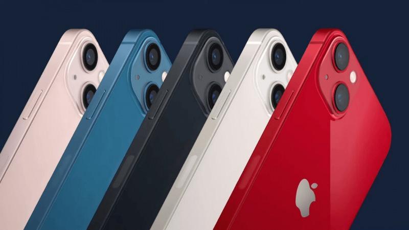 iphone 13 modelleri ne zaman satisa cikacak iphone 13 serisi turkiye satis fiyati 1 5hgblr34