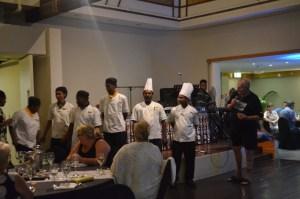 DSC 0147 - Gala Dinner (Farewell Dinner)