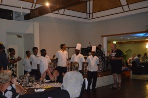 DSC 01481 - Gala Dinner (Farewell Dinner)