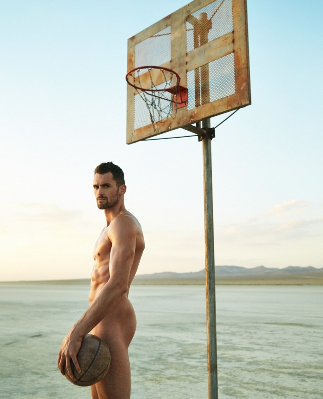 Kevin Love, NBA