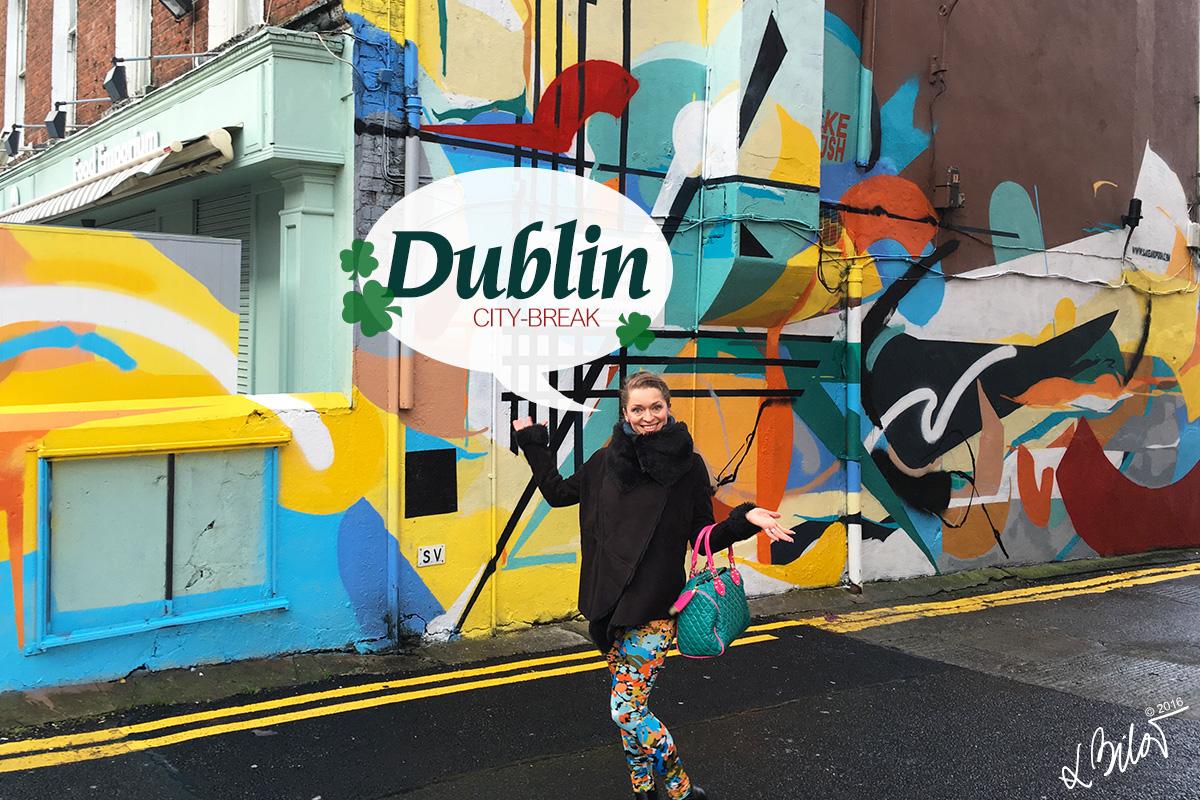 Par tipov pre tých čo plánujú navštíviť Dublin