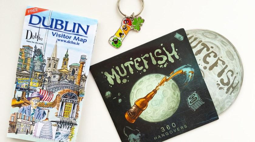 Dublin-gifts