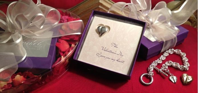 Valentine Blog 2013