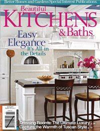 Beautiful Kitchens & Baths - Spring 2011