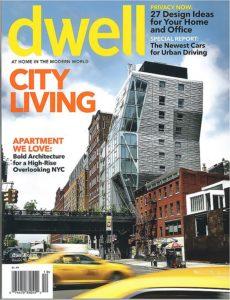 dwell magazine - aston smith